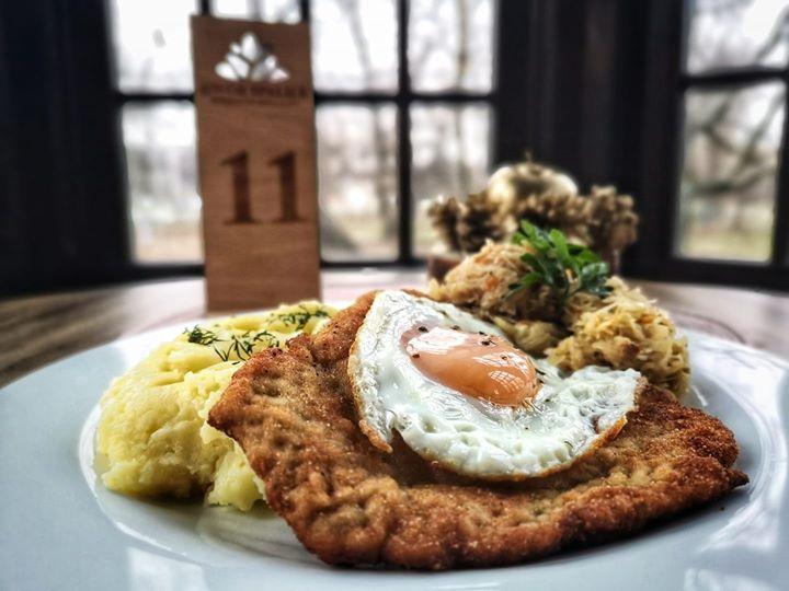Tradycyjna Kuchnia Polska Zawsze Znajdzie Swojego Dwór